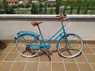 Bicicleta de passeig Holandesa