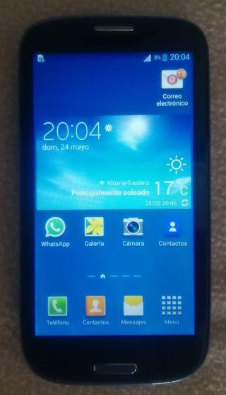 Móvil Samsung Galaxy III S3 Neon