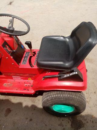 tractor para remolque