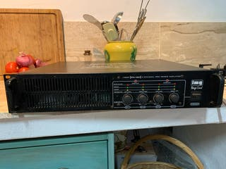 Tapa de potencia img STA-1004 1400w