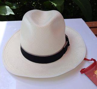 sombrero Panamá Christys London
