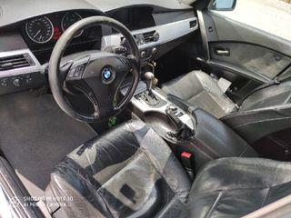 BMW Serie 5 2004 3.0 TURBO 218CV TOURING
