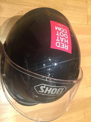 Casco Shoei NXR talla XL