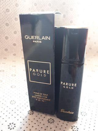 Maquillaje GUERLAIN Paris