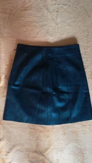 falda.