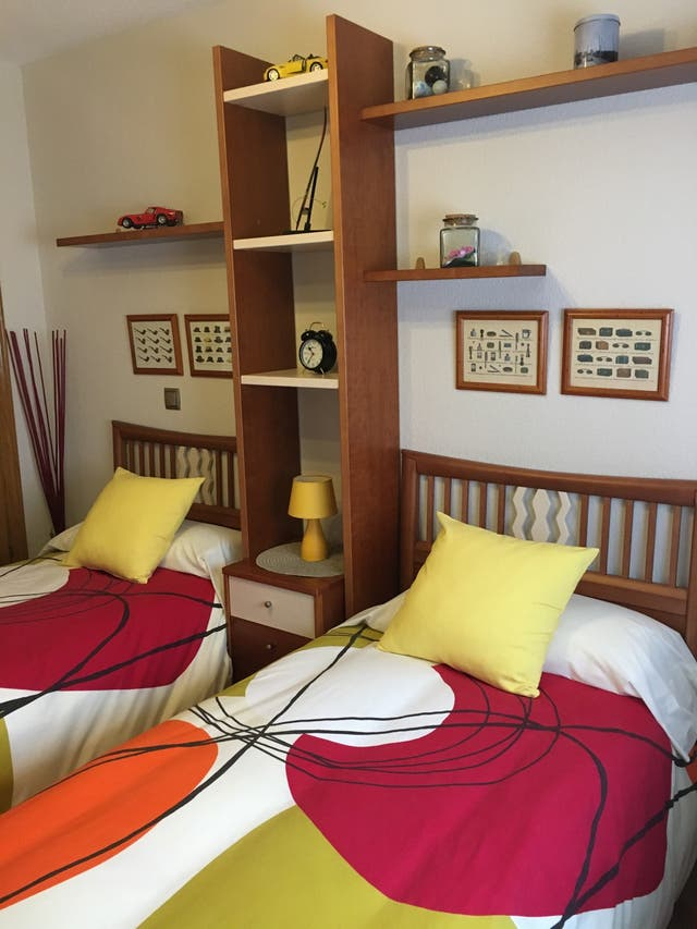Muebles habitación juvenil de diseño