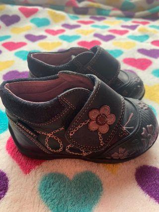 Zapatos Pablosky niña