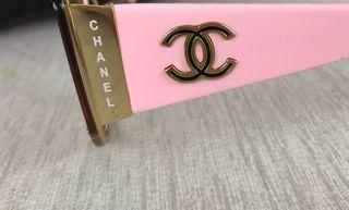 Gafas sol Chanel