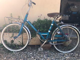 Bici Motobecane Hygina Progress