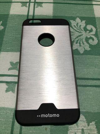 Funda carcasa Iphone 6/6s
