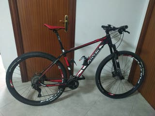 Bicicleta carbono MMR Rakish 29