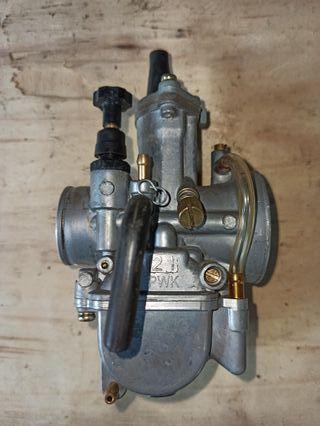 Carburador OKO 21mm