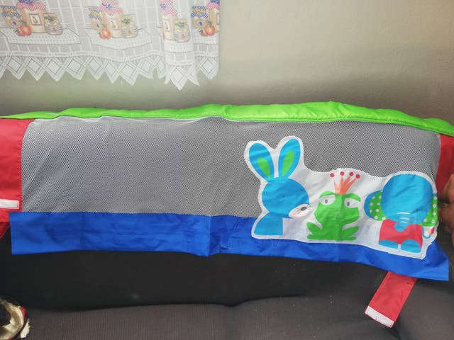 barrera de cama olmitos