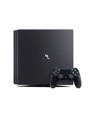 PS4 PRO 1TB CON GRANTIA