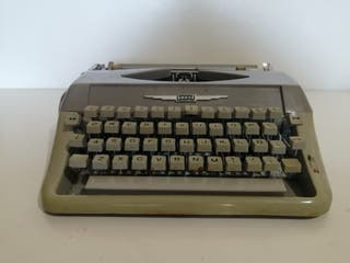 maquina de escribir amaya