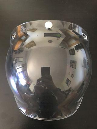 Visera pantalla burbuja BELL