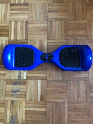 Hoverboard , patinete eléctrico