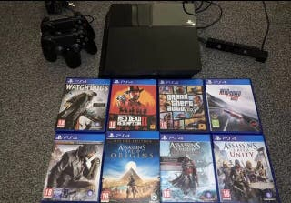 PS4 ~ Like New