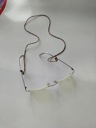 Cordón gafas. No las perderás.