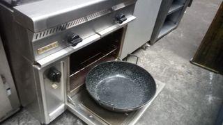 Eurast Cocina Horno Bar
