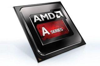 CPU AMD A8-7600 3,1 GHz