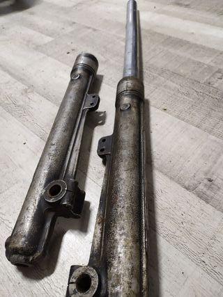 Suspensión Bultaco Frontera