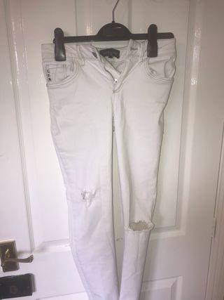 White river island jeans