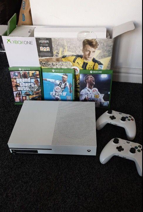 Xbox one 1 terabyte