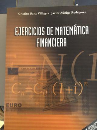 Libro matemáticas financiera