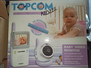 Vigilabebes Topcom 2500