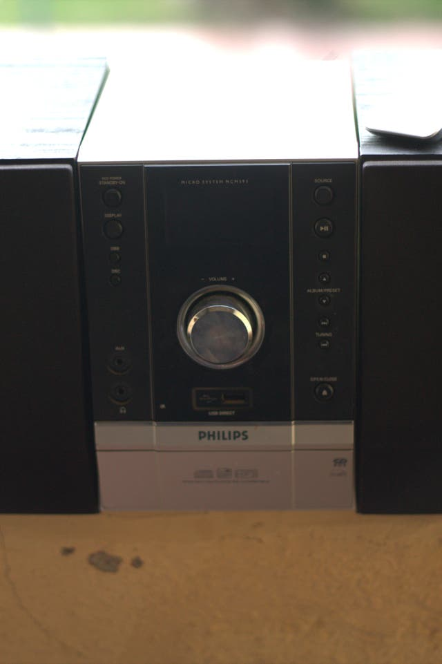 reproductor philips