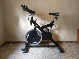 bici spinning vision fitness