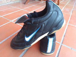 Botas Nike futbol sala 44