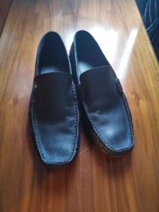 zapatos Gucci de hombre