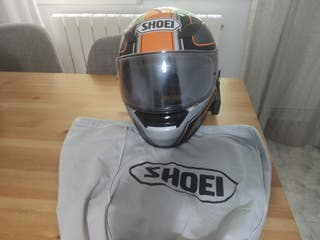 Casco Shoei XR-1100 TC8