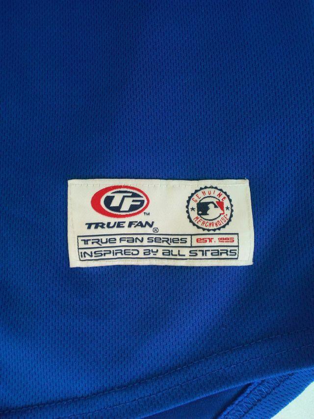 DODGERS CAMISA béisbol