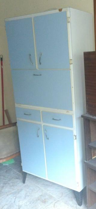 Alacena / Mueble antiguo de cocina