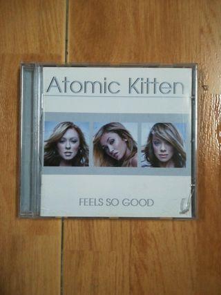 atomic kitten feels so good