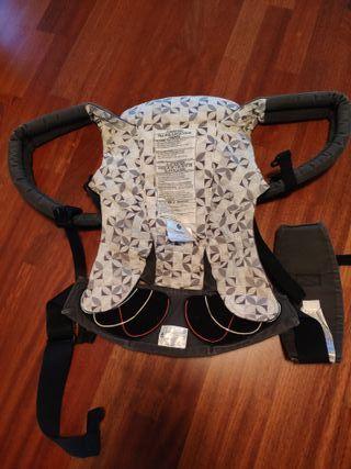 Mochila porta bebé Ergobaby adapt