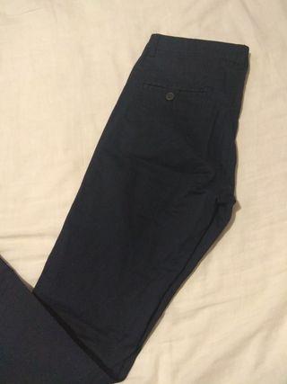 pantalón chino mujer Sfera t. 36