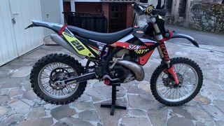 Gasgas ec 300 Racing