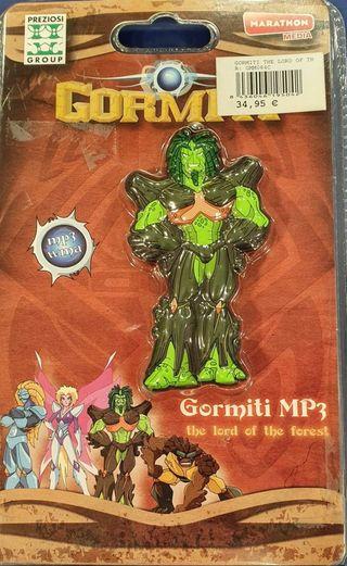 MP3 Gormiti
