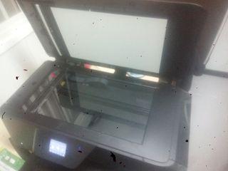 Fax / fotocopiadora / impresora / escáner
