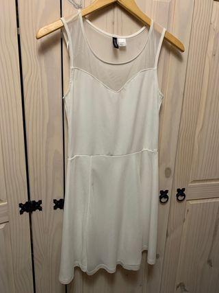 Vestido verano H&M