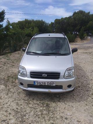 Suzuki Wagon R 2004