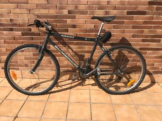 """Bicicleta de montaña Boomerang Assault 26"""""""