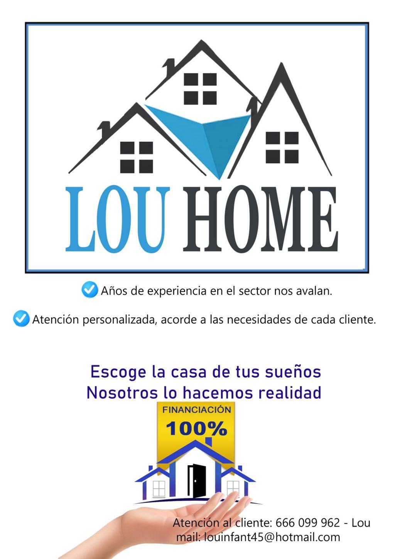 promoción de inmuebles (El Paraíso, Málaga)