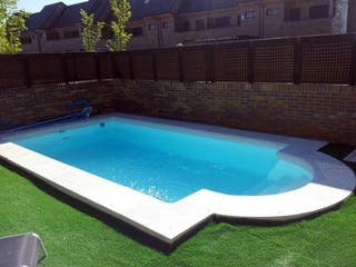 piscinas fabricación y reparación