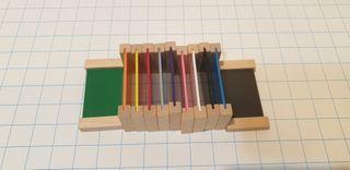 Caja de color n°2