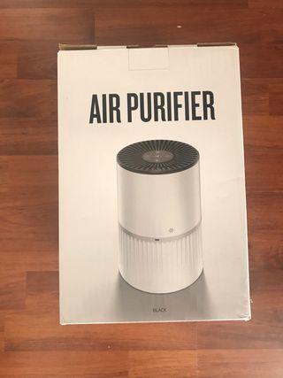 Purificador de aire NUEVO